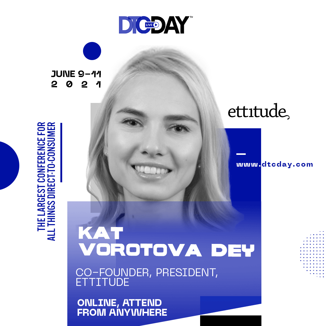 Kat Vorotova Dey