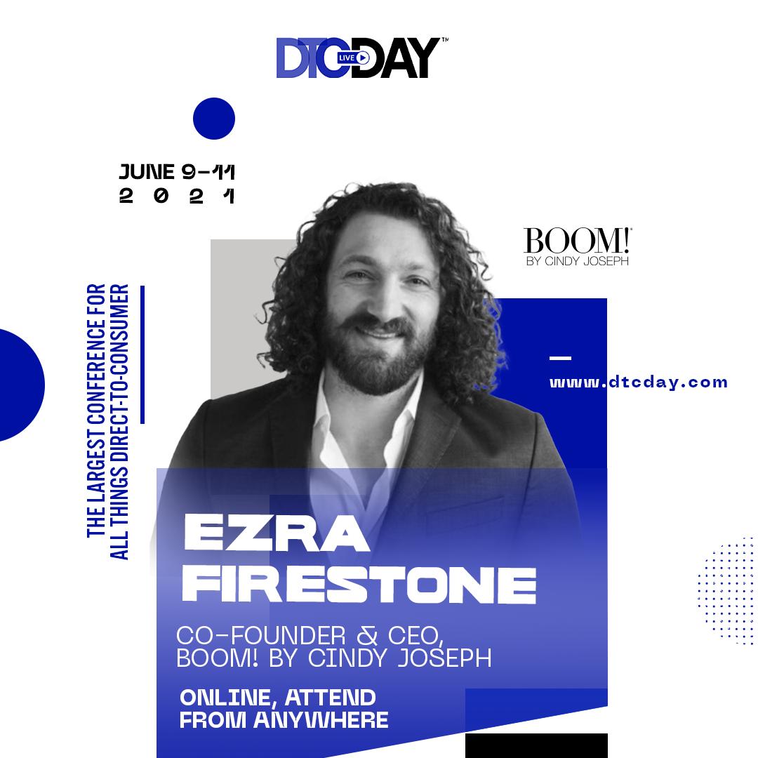 Ezra Firestone