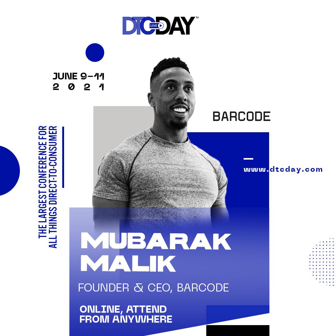 Mubarak Malik