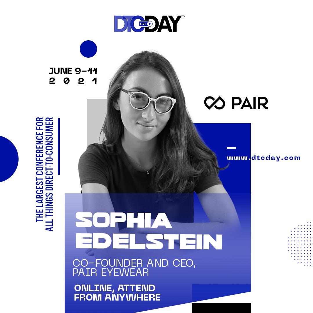 Sophia Edelstein