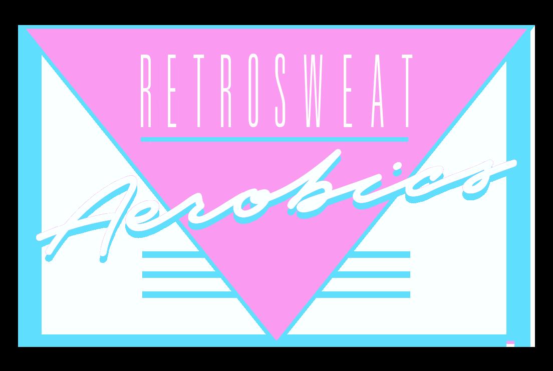 Retrosweat Logo