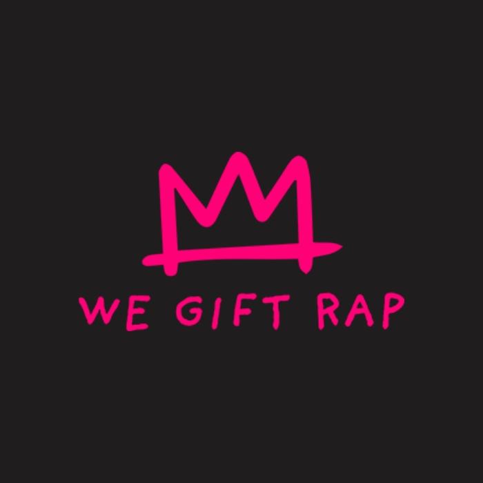 We Gift Rap Logo
