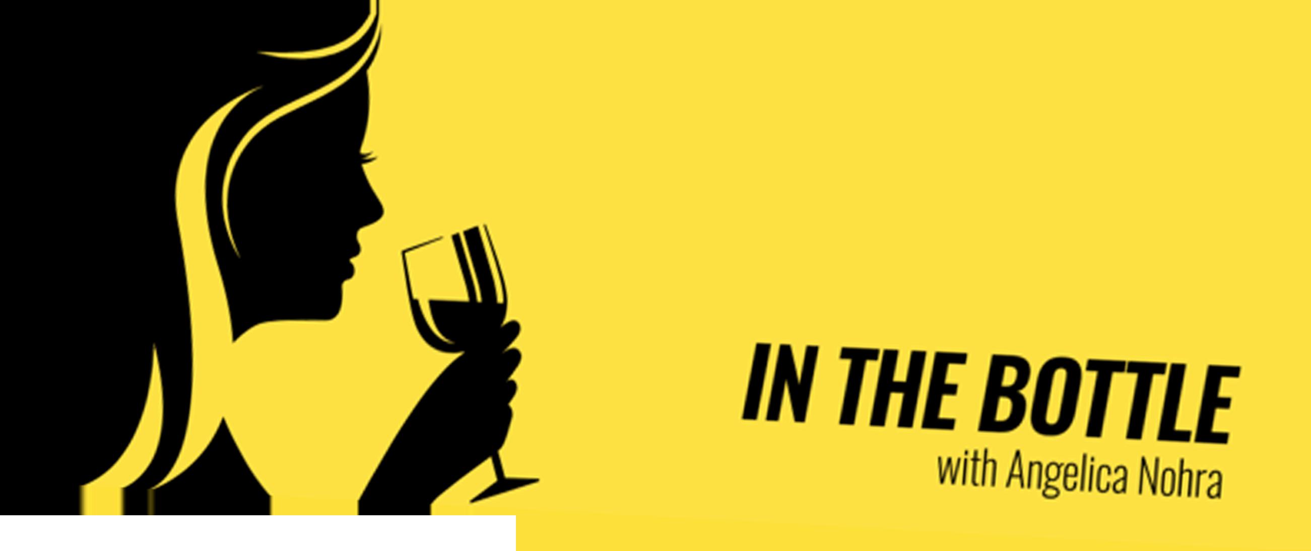 In The Bottle Logo