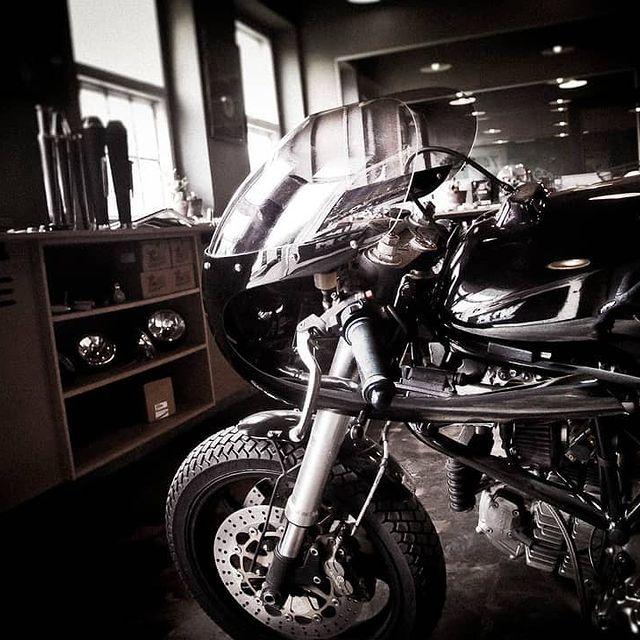 Custom motorcycles Brisbane