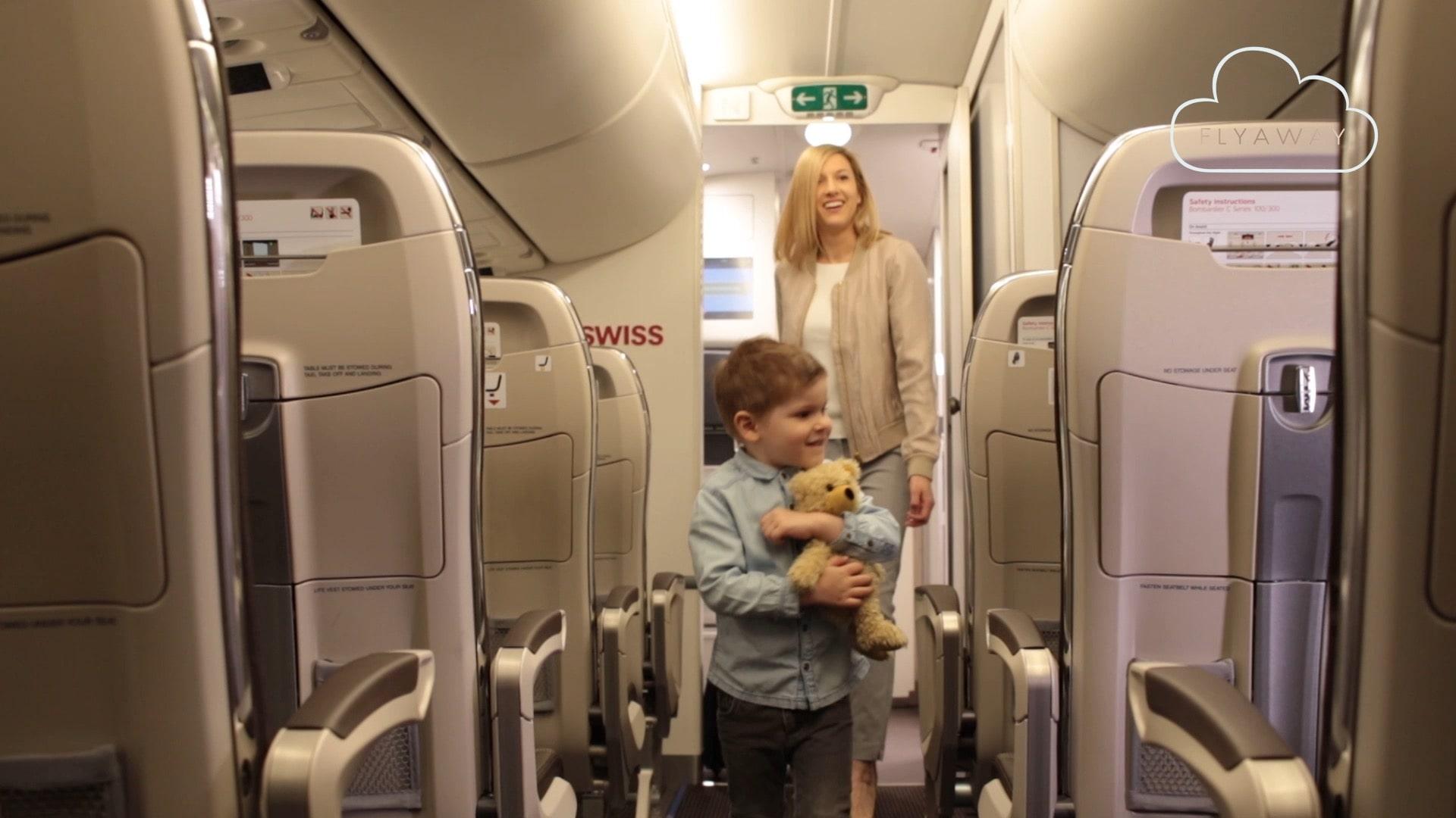 FlyAway | Produktvideo