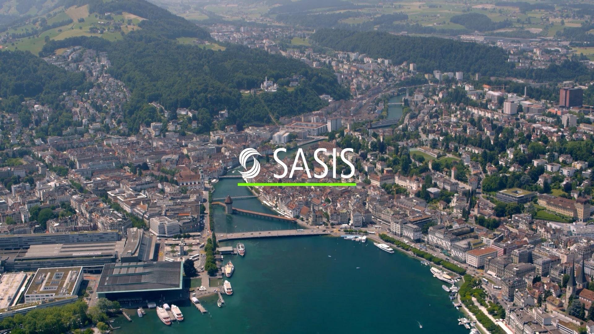 SASIS | Produktfilm