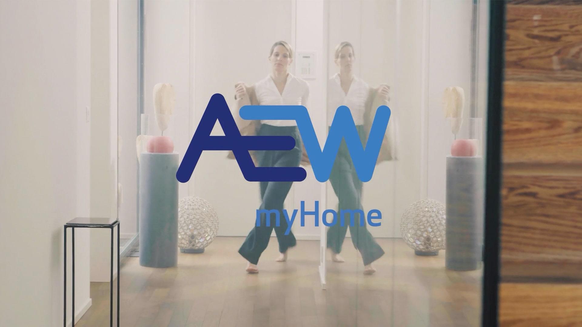 AEW | MyHome