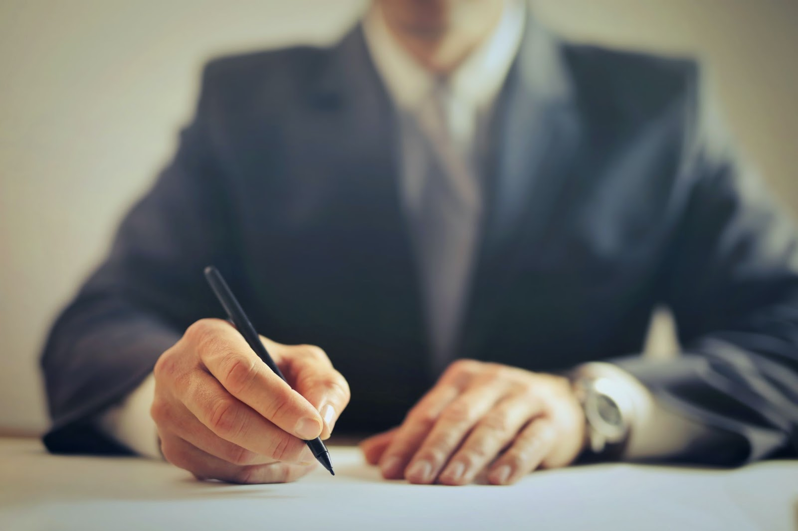 Professional for Canadian estate planning