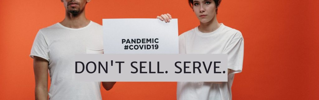 cx in subscription economy coronavirus customer support