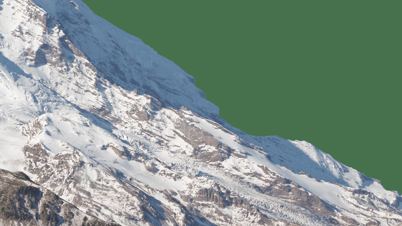 Mountain Range Norse