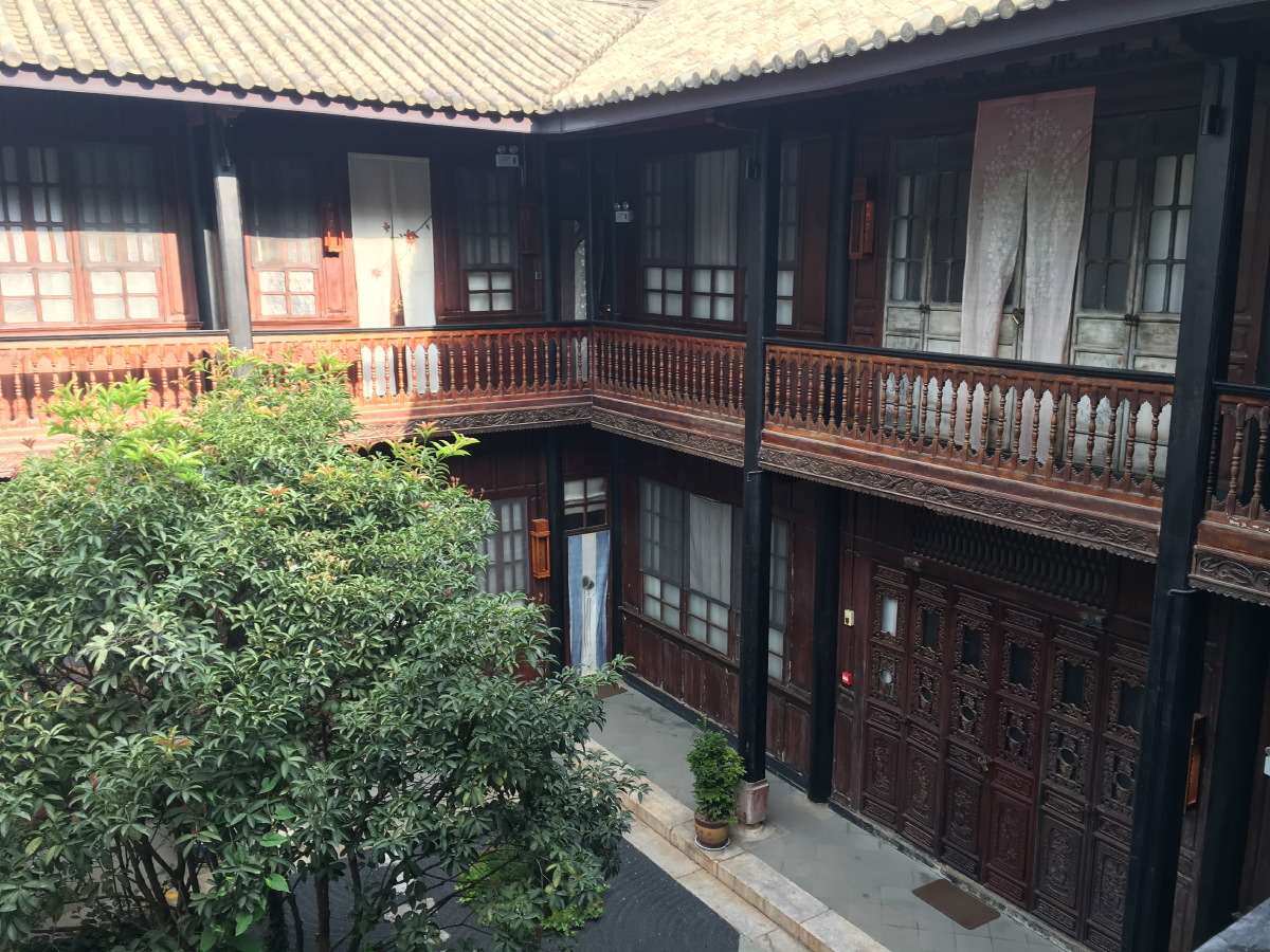 Kunming Silver Chest Hotel
