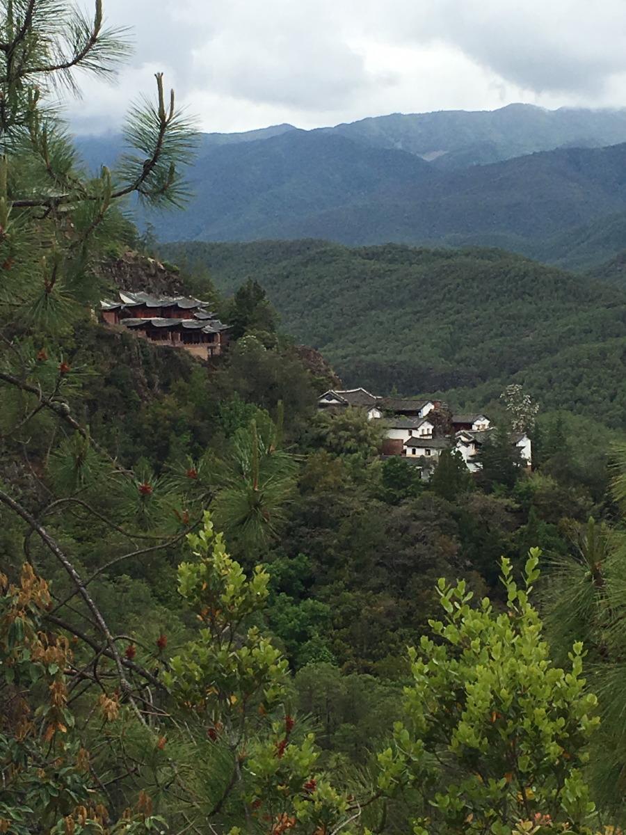 Shibaoshan