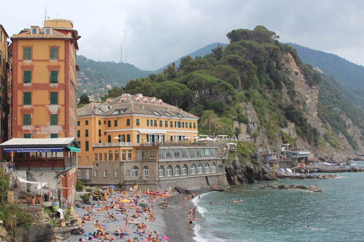 Monterosso (Cinque Terre)