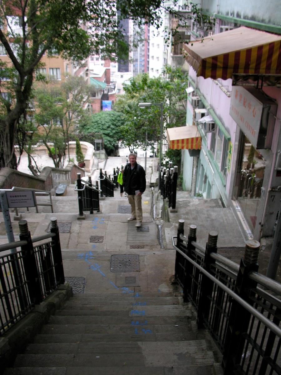 Ladder Street
