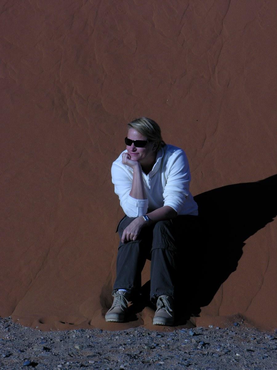 Vie on dune 45