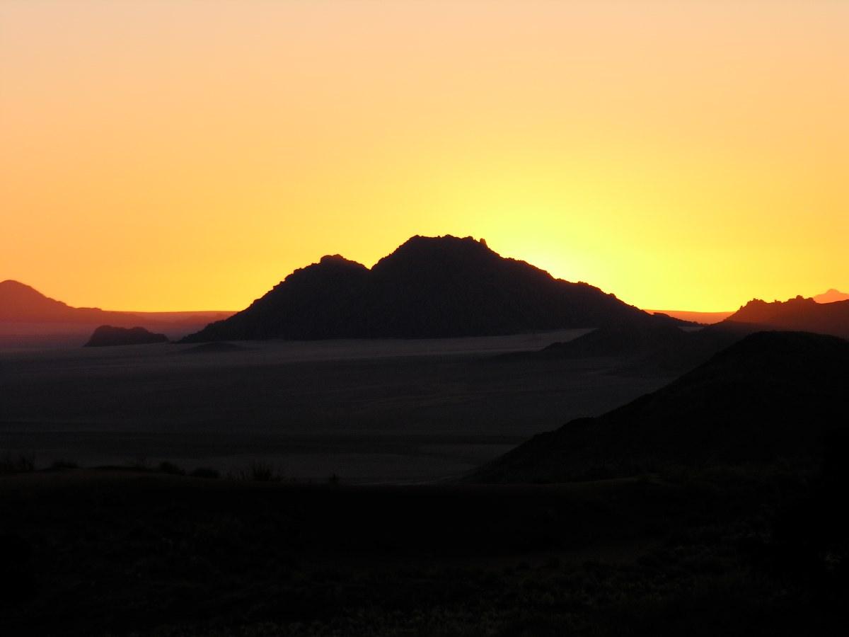 Namib Rand Nature Reserve