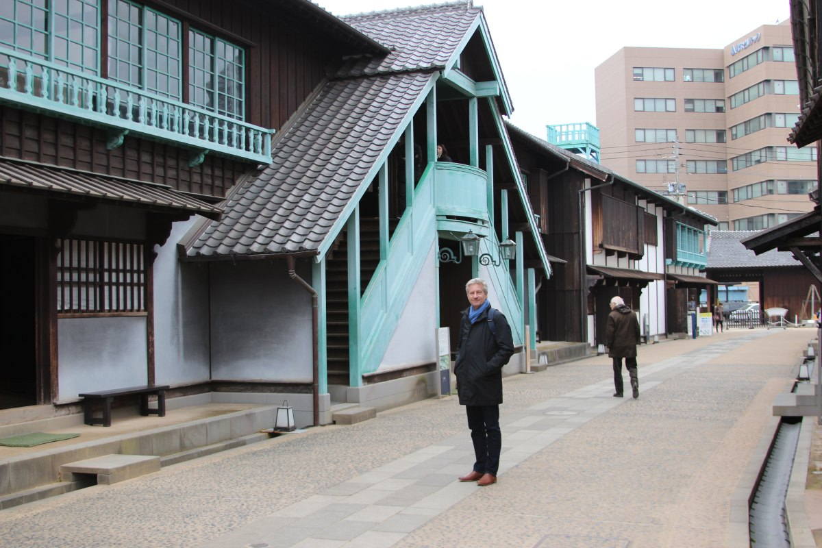 In 1996, restoration of Dejima began with plans for reconstructing 25 buildings in their early 19th-century state. 10 buildings throughout the area have been restored so far.