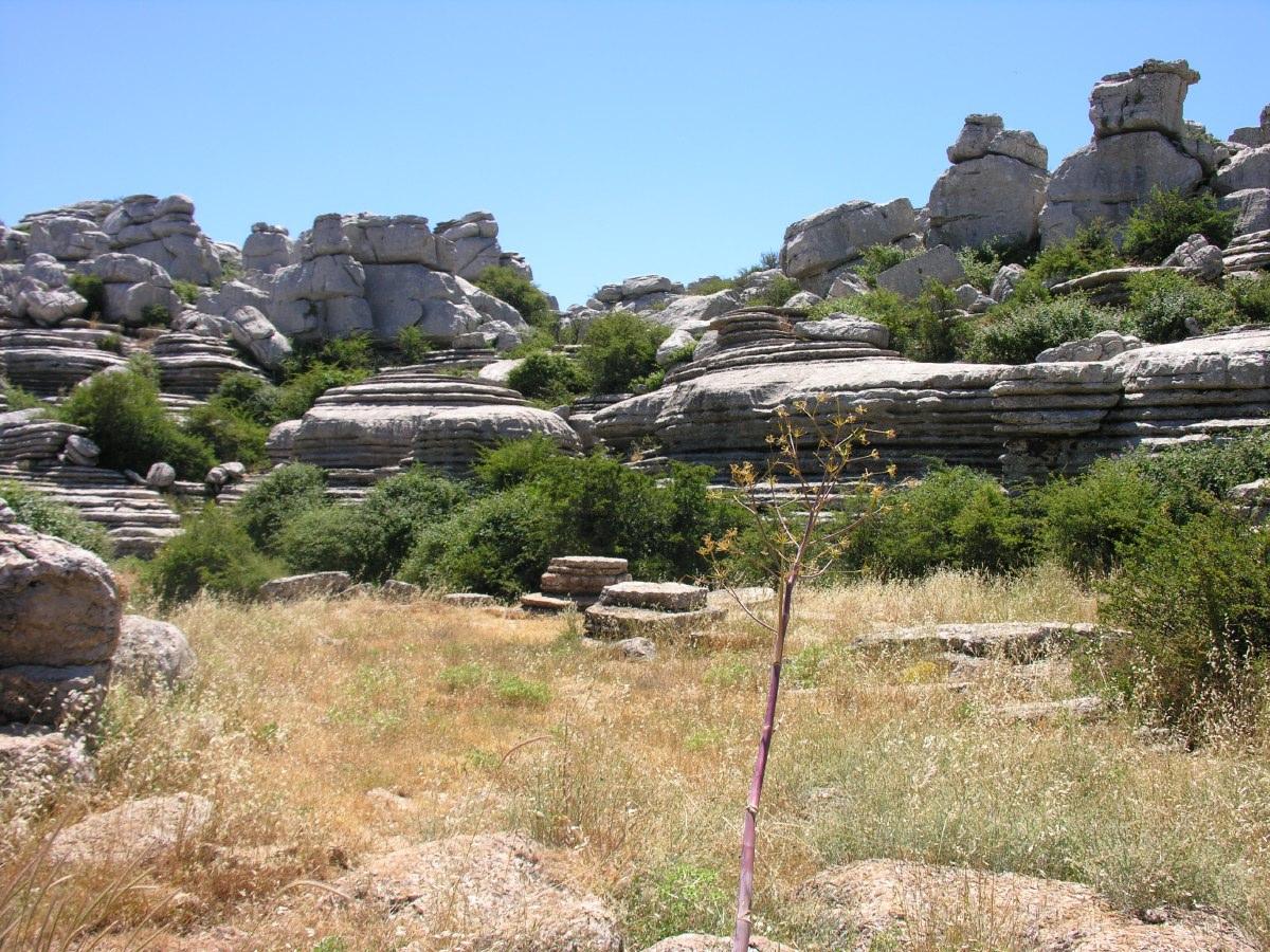 Parque Natural del Torcal