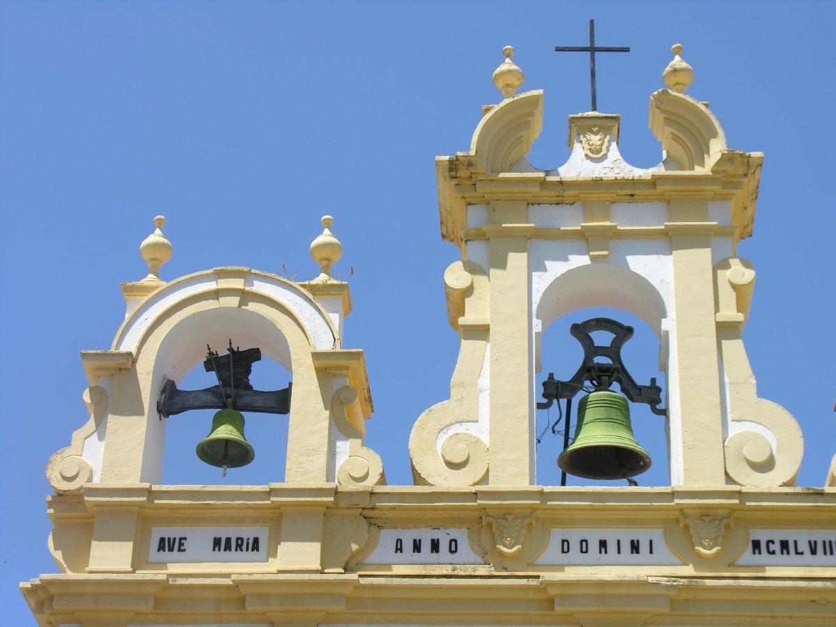 Roundtrip to the Pueblos Blancos
