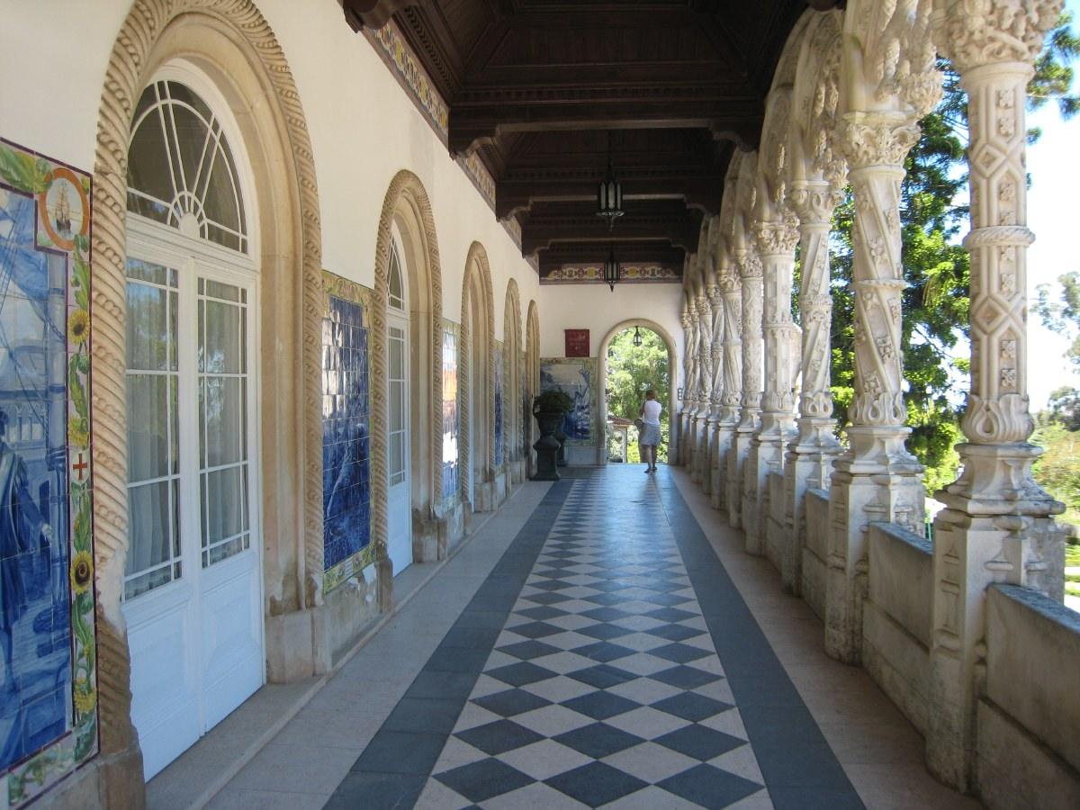 Palacio do Buçaco