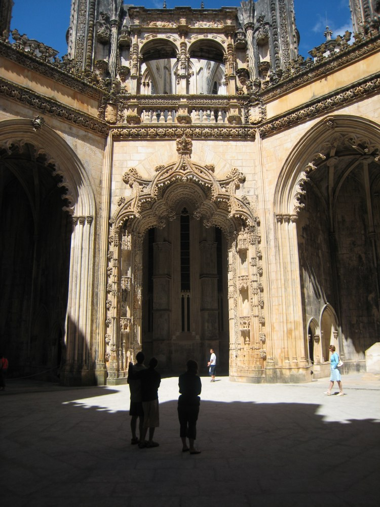 Mosteiro de Batalha