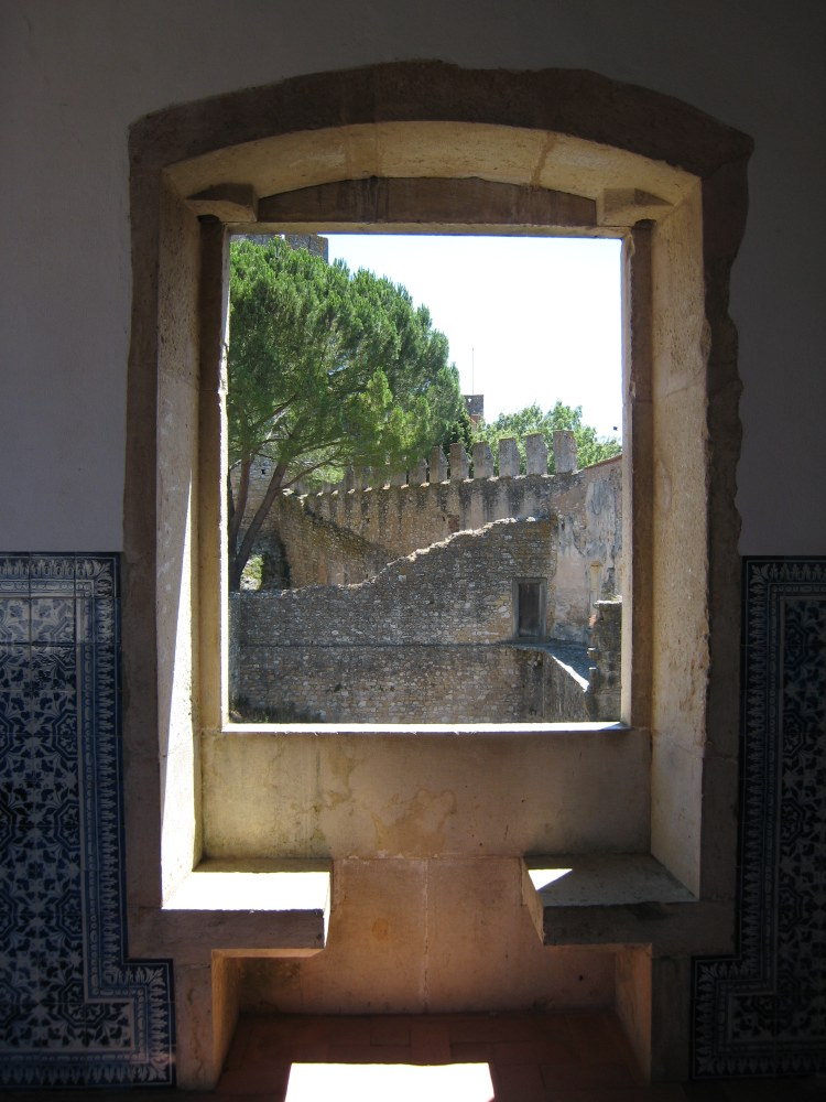 Mosteiro de Tomar