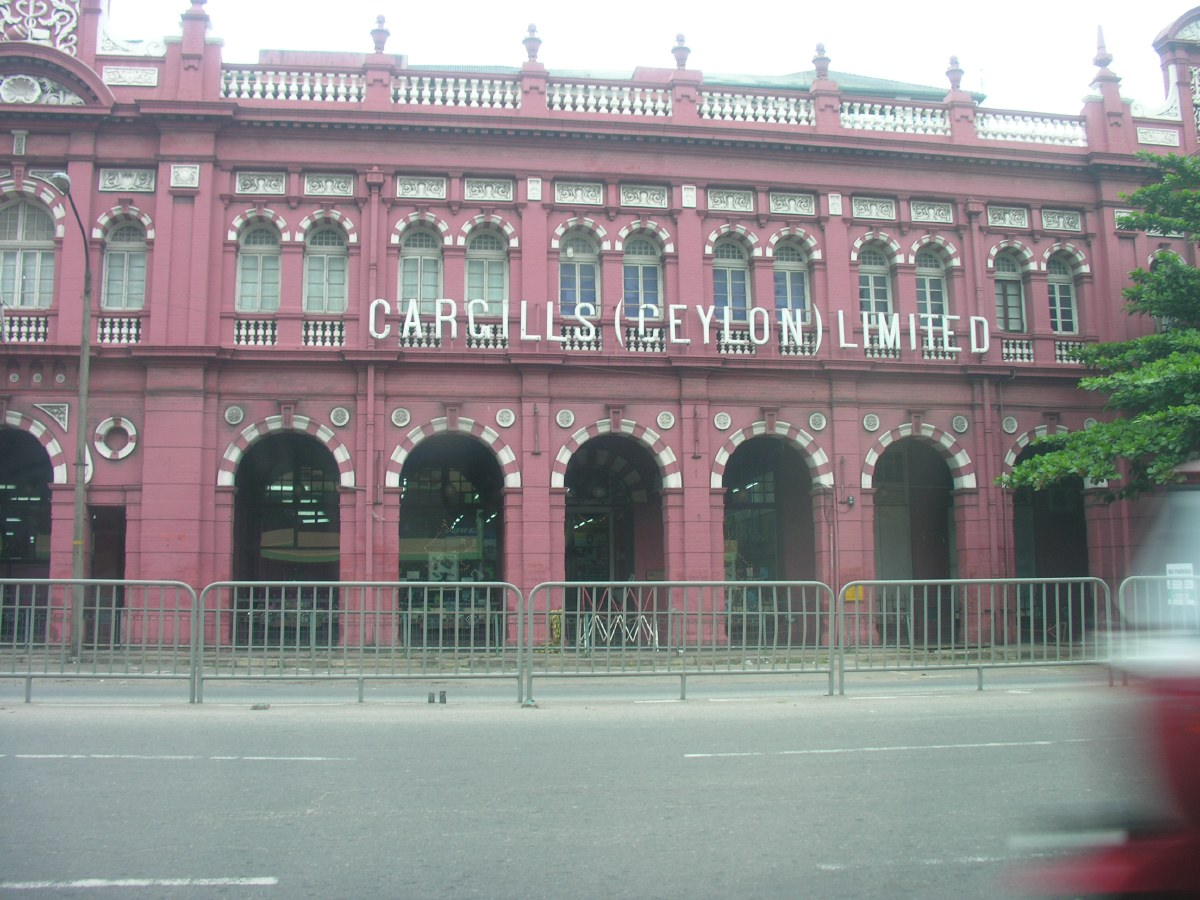 Cargills & Millers