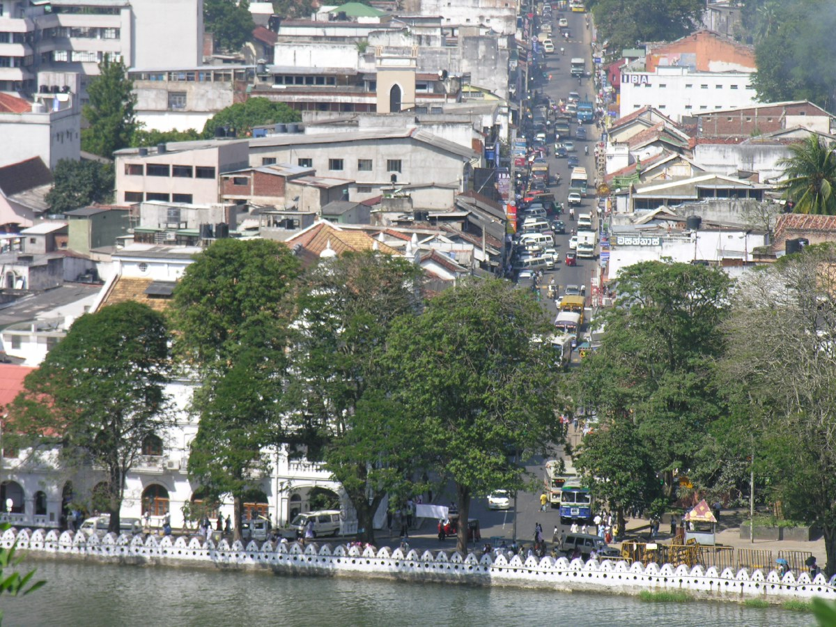 Kandy preserved its independence until it finally fell to the British in 1815 due to a Radala chieftains' conspiracy with the British.