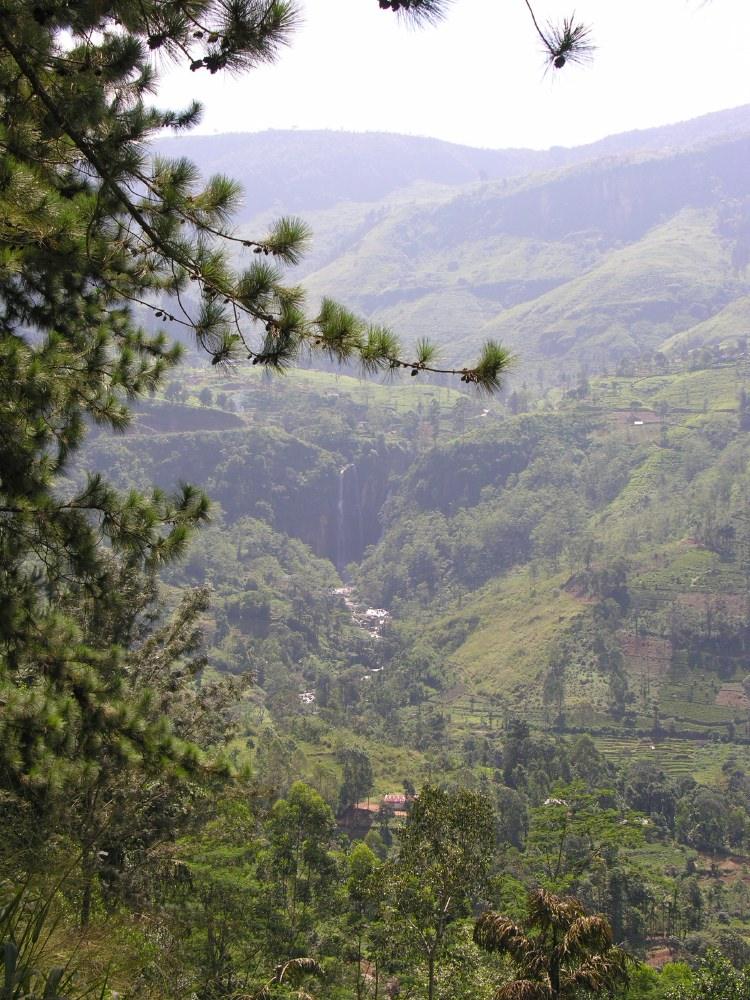 Nuwara Eliya District