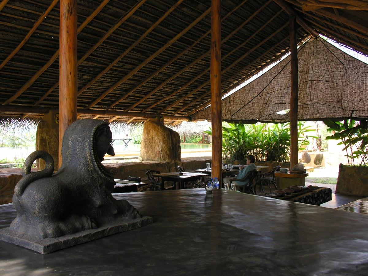 Rainforest Edge Resort