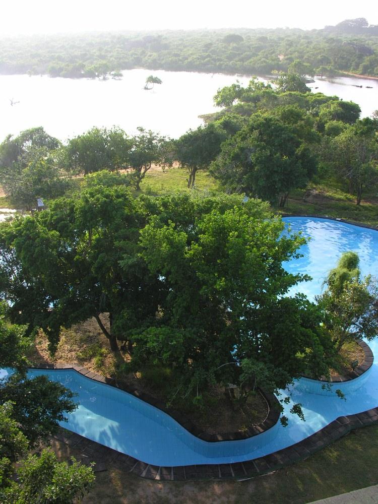 Yala Villaga Hotel