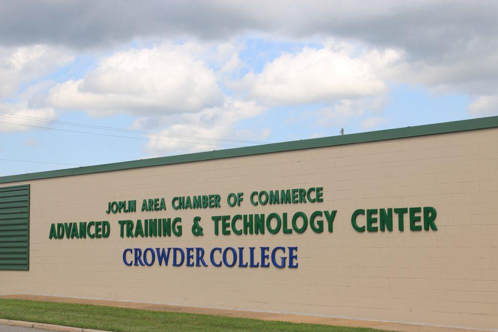 Crowder College Advanced Training & Technology Center