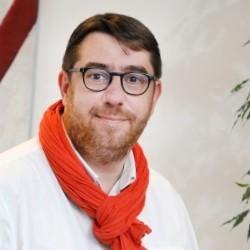 Nicolas HOUEL DEVIENNE