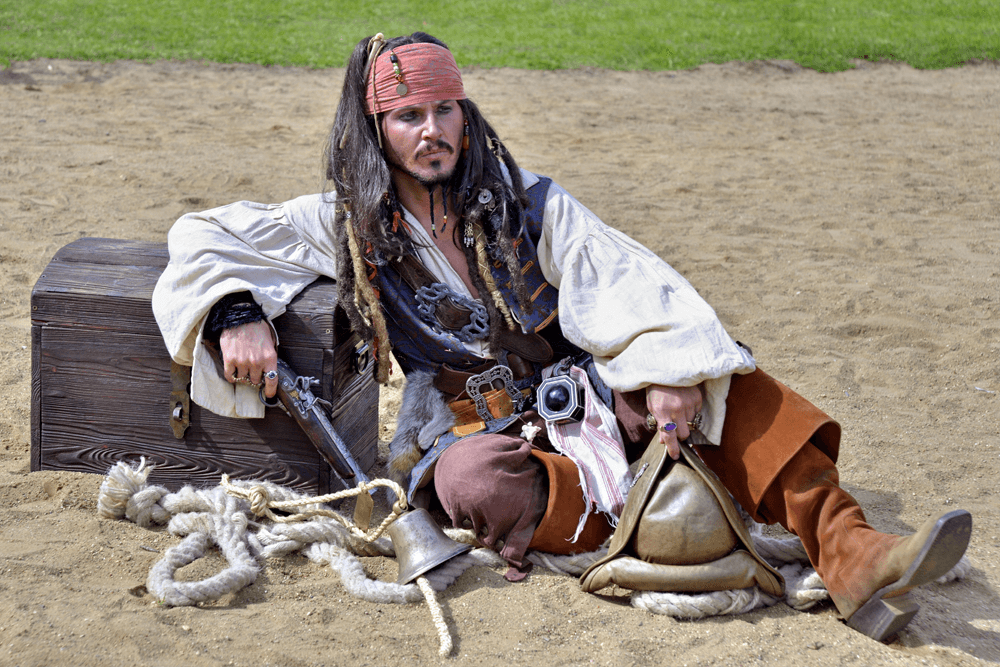 What Impact Do Pirates Have on The Creator Economy?