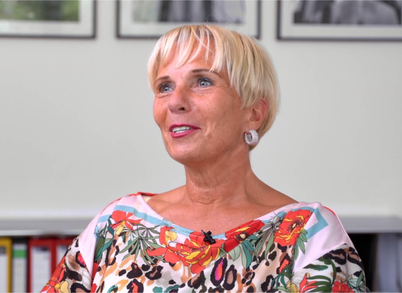 Astrid Klöcker