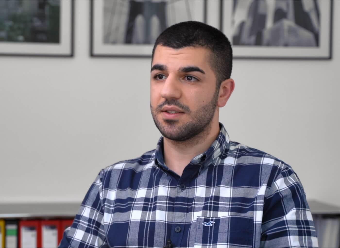 Hassan Razak