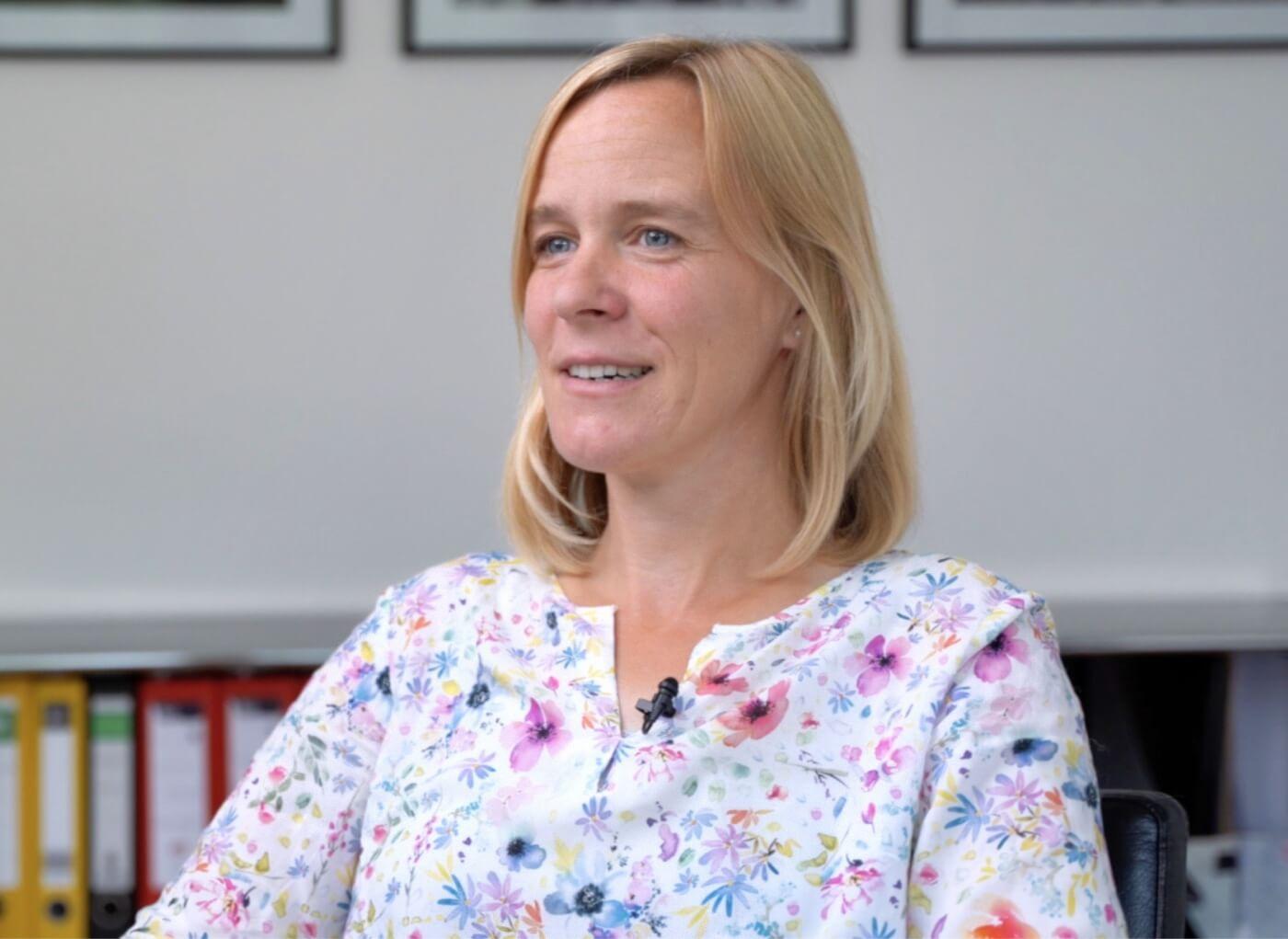 Monika Rieger