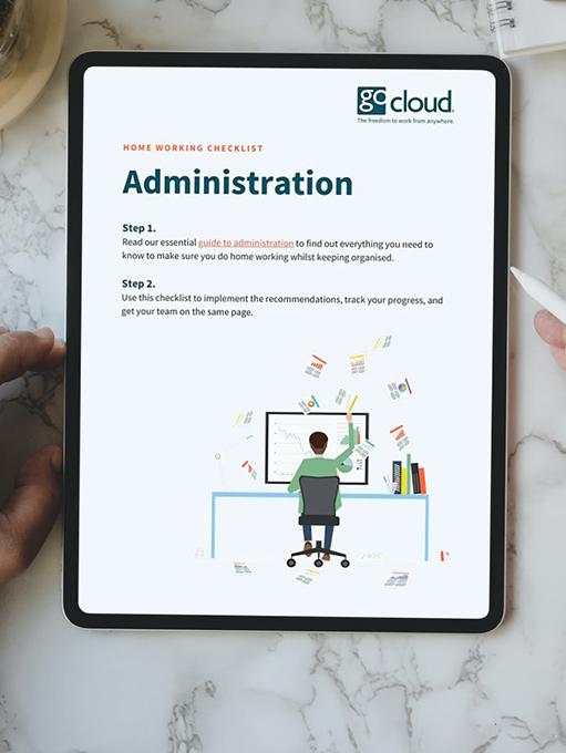 Administration Checklist