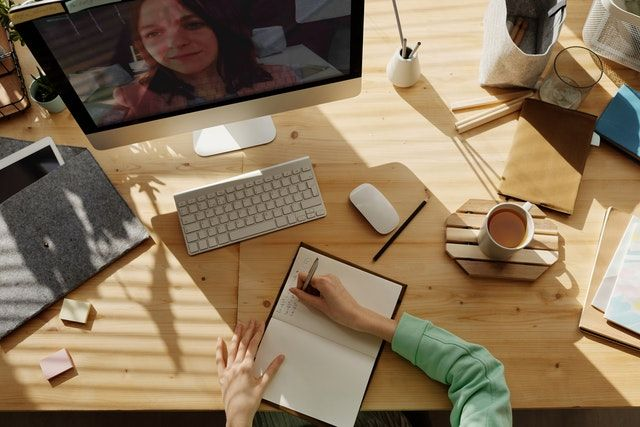Hosted Desktops for Training Services