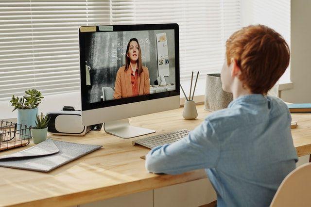 Hosted Desktops for Education