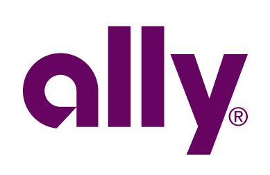 Ally lending logo