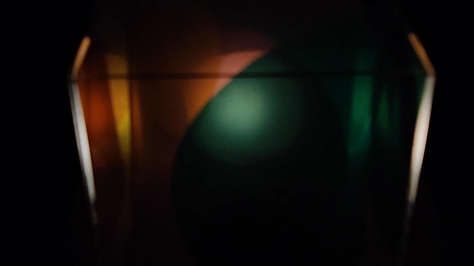 The Phantom Luminescence