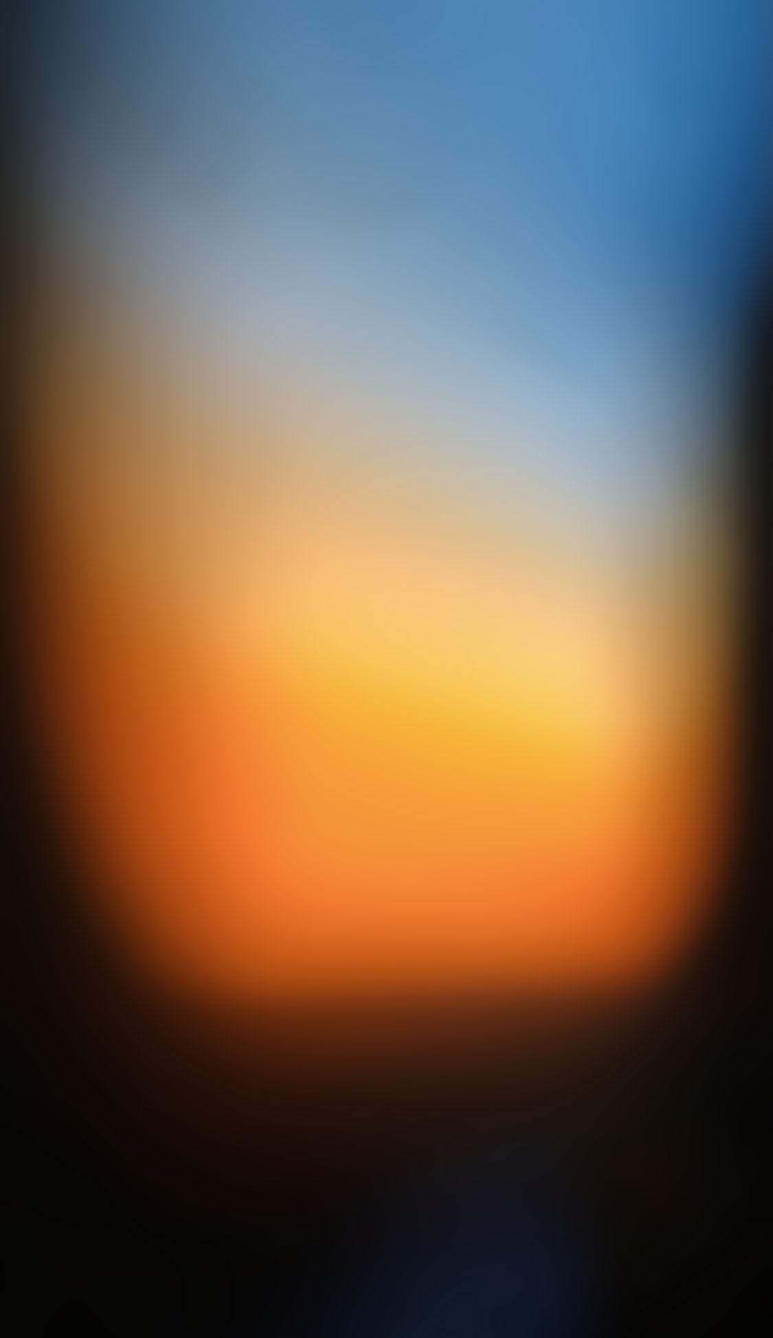 A piece of dusk