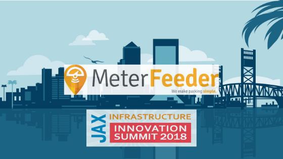 Meter Feeder Attends Jacksonville Infrastructure Innovation Summit in Florida
