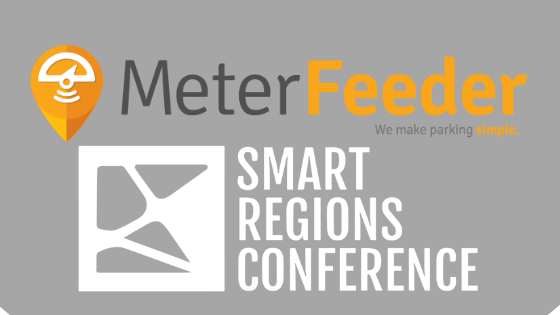 MeterFeeder Attends Smart Regions Conference in Columbus, OH.