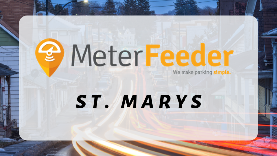 MeterFeeder Launching in St. Marys, PA in January