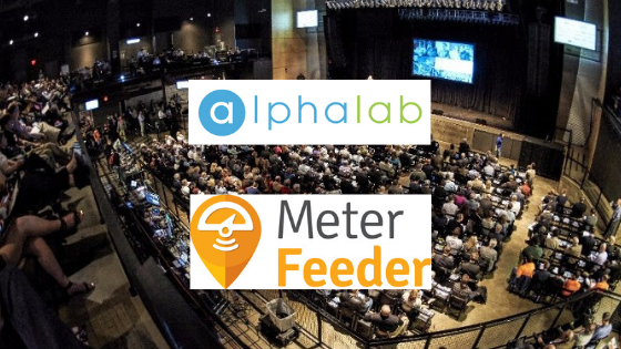 MeterFeeder to Welcome New Innovators at AlphaLab's  Annual Demo Day.