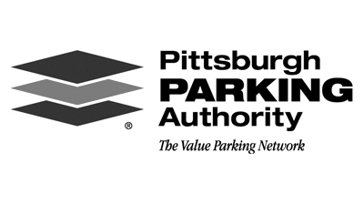 Peoples Parking Authority of Pittsburgh logo
