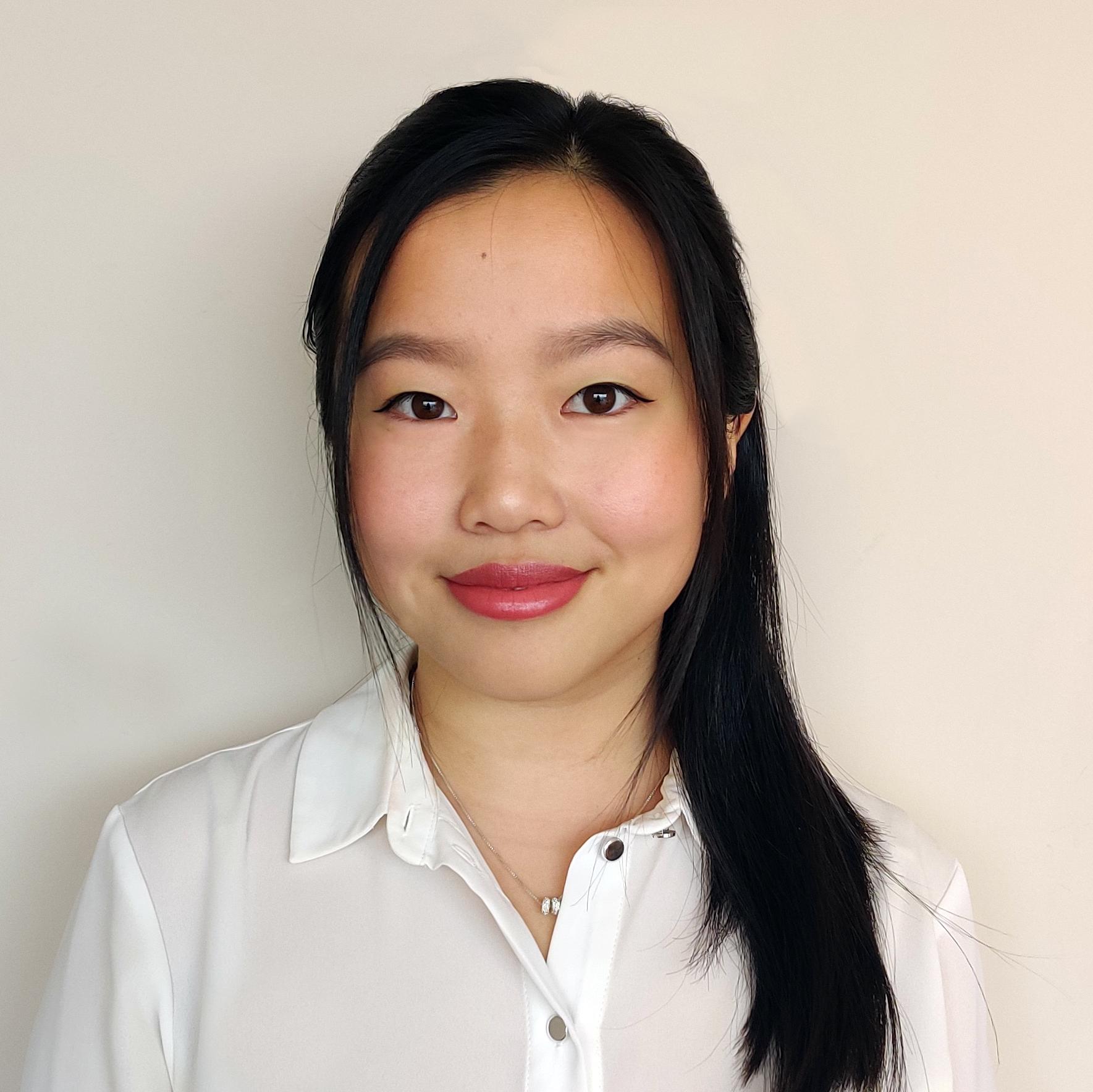 Lilian Wang  Huang