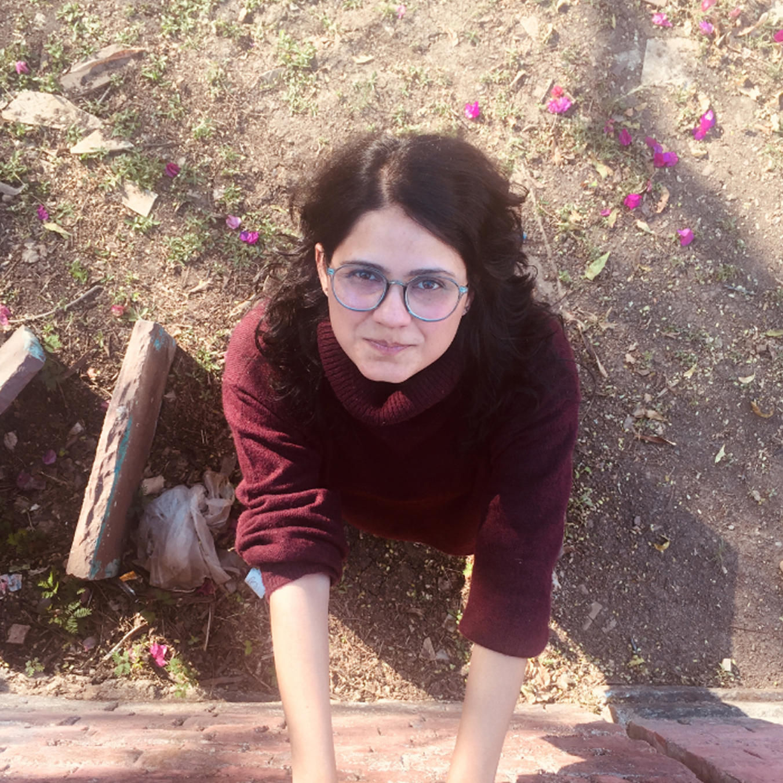 Madiha Mehdi
